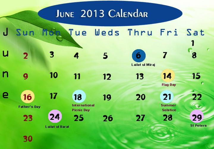 February Printable 2013 Calendar