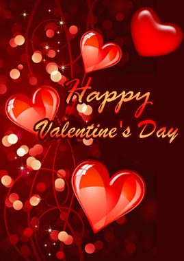 Free Online Valentines Day Card